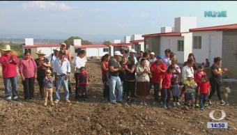 Damnificados de Morelos reciben ayuda de comunidad taurina