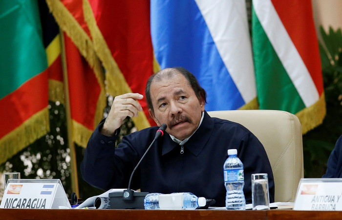 Almagro inicia aplicación de Carta Democrática de OEA