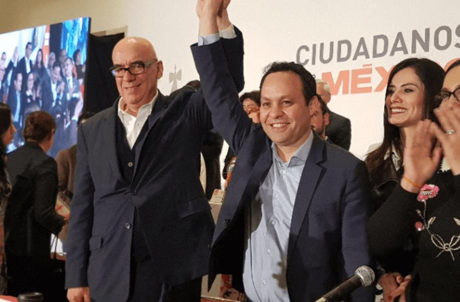 Movimiento Ciudadano será la oposición que México necesita