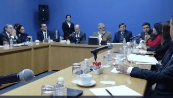 México garantiza seguridad de los migrantes de la caravana