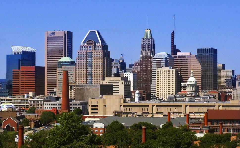 Debido a una baja en la población de Baltimore, ciudad costera de Maryland, la ciudad ofrece ayudas de hasta 5 mil USD para comprar una nueva casa (TRBImg)