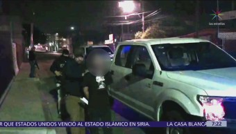 Detienen a 3 sospechosos por asesinato de migrantes en Tijuana