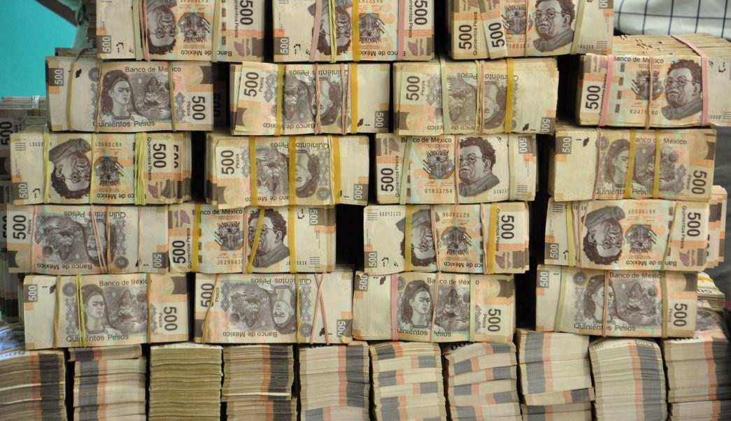 Gobierno de AMLO interpone primera denuncia contra lavado de dinero