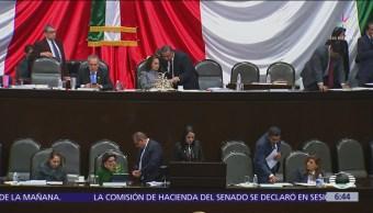 Diputados amplían catálogo de delitos sujetos a extinción de dominio