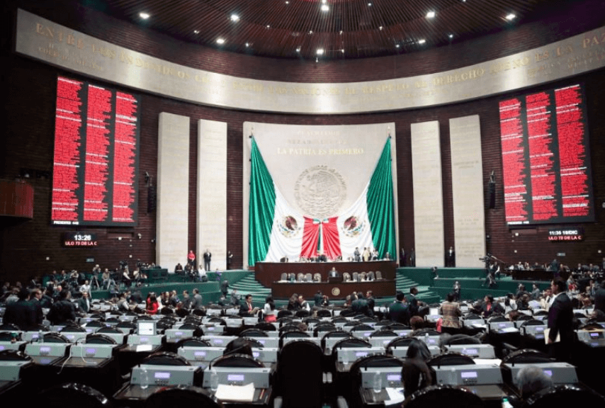 Diputados aprueban, en lo general, la Ley de Ingresos 2019