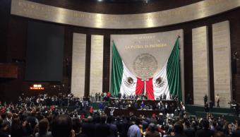 Diputados avalan Ley de Ingresos 2019 con 23 mil mdp más