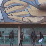 Denuncian detención arbitraria de jóvenes en la UNAM