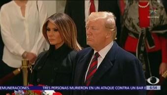 Donald Trump gana el premio 'Pinocho sin fondo'