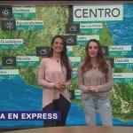 El clima en Express del 26 de diciembre de 2018