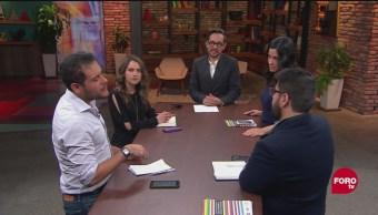 Debate En Torno De La Guardia Nacional