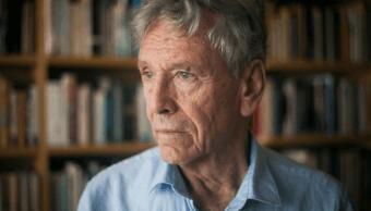 El escritor israelí Amos Oz muere de cáncer
