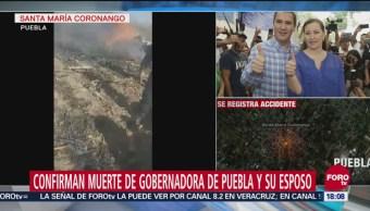 Investigación Accidente Imprescindible Afirma Héctor Larios