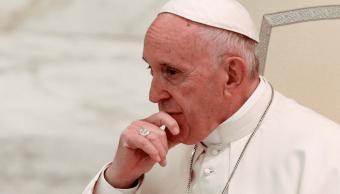 El papa admite que le preocupa la homosexualidad en el clero