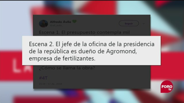 El Presupuesto Los Fertilizantes Paparrucha Del Día