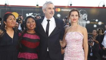 'Roma' de Alfonso Cuarón, nominada a premios Critic's Choice