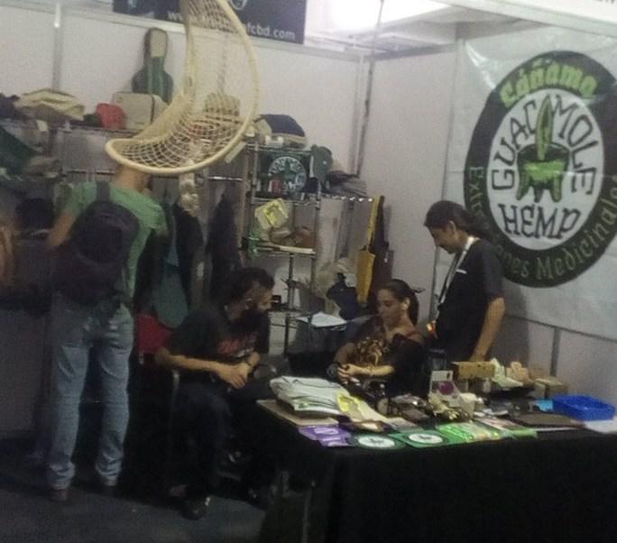 Primer Encuentro Cannábico concluye en la CDMX