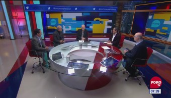 Encuestadores analizan las primeras tres semanas del gobierno de AMLO