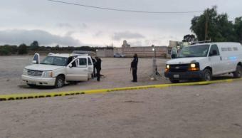 Seguridad Querétaro, enfrentamiento policías y huachicoleros