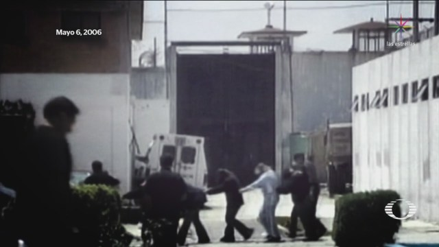 Estado Mexicano Responsable Violar Derechos Humanos Mujeres Atenco