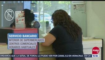 Este 1 De Enero Los Bancos Permanecerán Cerrados En La CDMX, 1 De Enero, Bancos Permanecerán Cerrados, CDMX, Ciudad De México