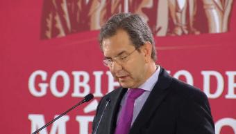 Esteban Moctezuma detalla plan AMLO para educación, se cancela INEE
