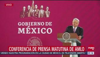Expertos de Canadá iniciarán peritajes sobre accidente aéreo en Puebla, dice AMLO