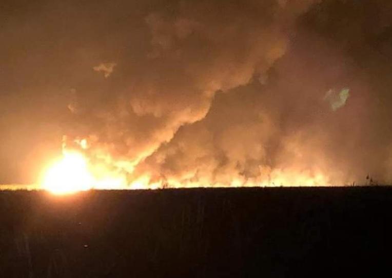 Explosión por toma clandestina en Tabasco deja tres muertos y dos heridos