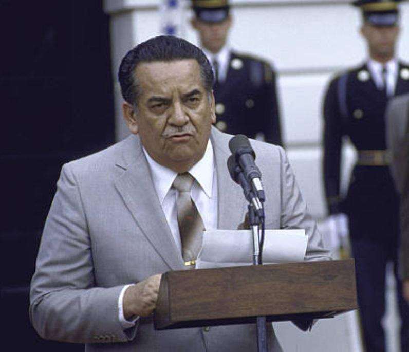 Honduras: Muere Roberto Suazo Córdova a los 91 años