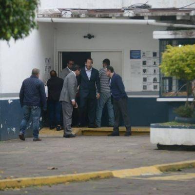 Liberan al exsecretario de Seguridad Pública de Javier Duarte