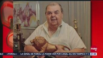 Fallece José Ferrari, Empresario Directivo Futbol Hondureño