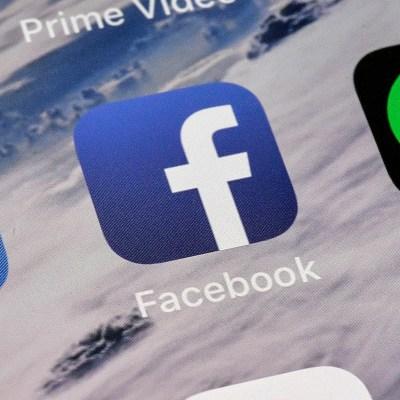 Error de Facebook expone fotos de 6.8 millones de cuentas