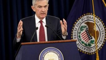 Jerome Powell en Fed no corre peligro: asesor de Casa Blanca