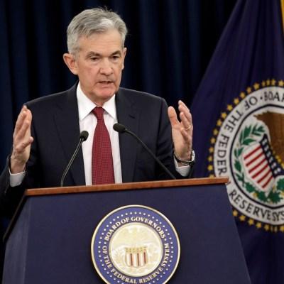 Cargo de Jerome Powell en la Fed no corre peligro: asesor de la Casa Blanca