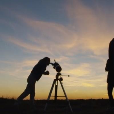 Dan a conocer calendario astronómico 2019