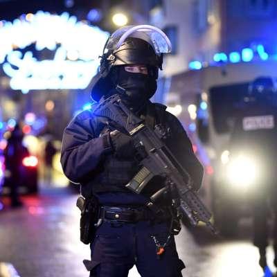 Francia eleva nivel de alerta antiterrorista tras tiroteo en Estrasburgo
