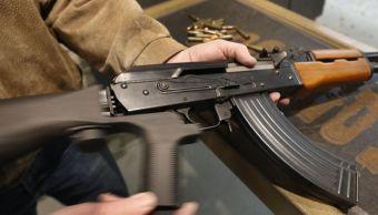 EEUU prohíbe bump stocks, dispositivo utilizado en masacres