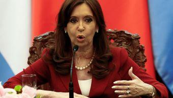 Argentina: Juicio contra Cristina Kirchner por corrupción