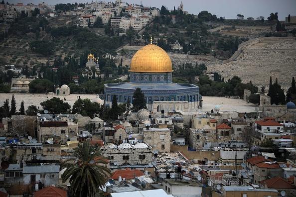 Australia reconoce a Jerusalén Oeste como capital de Israel