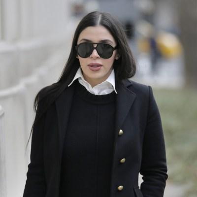 Retiran moción contra abogado de 'El Chapo' por facilitar teléfono a Emma Coronel