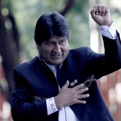 Dan luz verde a cuarta candidatura presidencial de Evo Morales