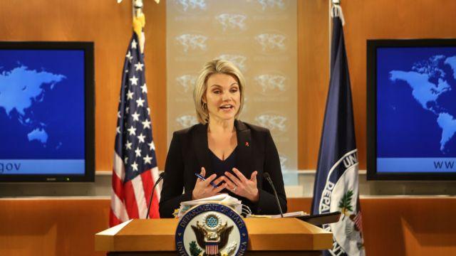Trump nominará a Heather Nauert como embajadora ante la ONU