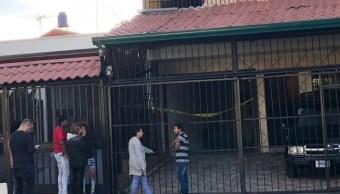 Arrestan a mujer que provocó incendio que calcinó a hijos