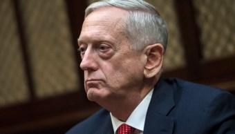 Secretario de Defensa de EEUU renuncia tras retiro de tropas