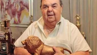 Muere José Ferrari, empresario y directivo del futbol