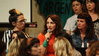 MeToo: Actrices argentinas denuncian acoso y abuso sexual