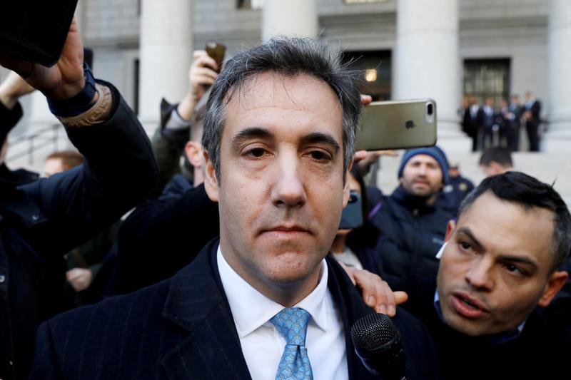Piden entre 4 y 5 años de prisión para exabogado de Trump