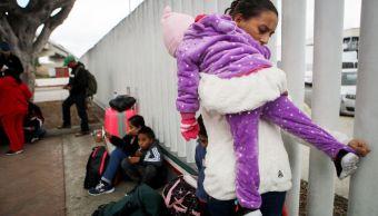 EEUU: 170 detenidos al intentar recuperar niños migrantes
