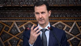 EEUU desmiente que intente deshacerse del presidente sirio