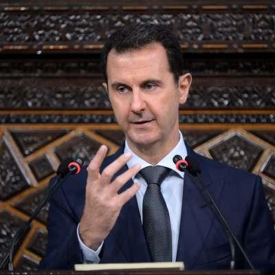 Estados Unidos desmiente que intente 'deshacerse' del presidente de Siria