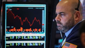 Wall Street cierra con fuertes pérdidas y el Dow Jones cae